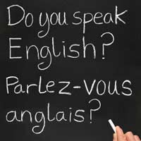 Will My Au Pair Speak English?