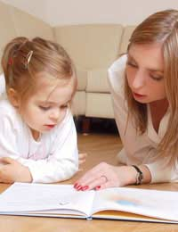 Difference Between A Nanny And An Au Pair